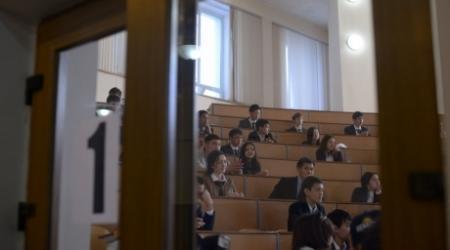 В четвертый день ЕНТ-2014 выпускники не набрали максимальные баллы