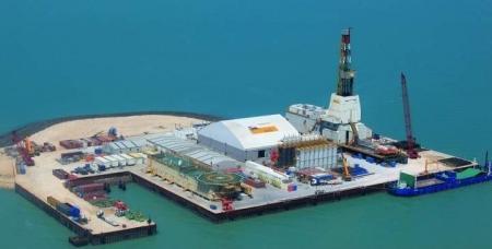 Оператором Кашагана может стать ExxonMobil