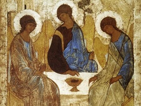 Сегодня православные и иудеи отмечают День святой троицы Пятидесятницы