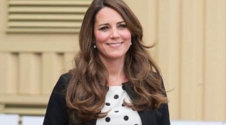 Кейт Миддлтон признана эталоном красоты