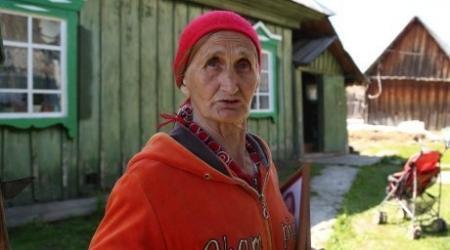 Миллионный штраф пенсионерке за черемшу оспорят в Верховном суде РК