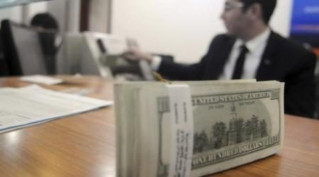 Сотрудников КНБ РК осудили за взятку в миллион долларов
