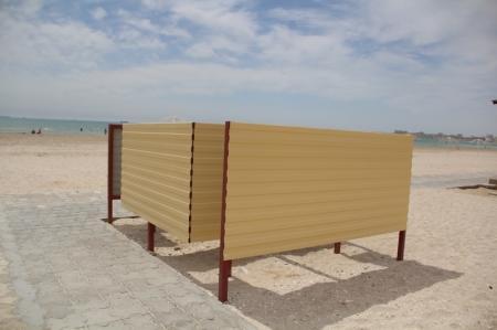 Пляжи Актау. Телефоны и цены