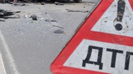 Генпрокуратура связывает рост ДТП в Казахстане с плохими дорогами