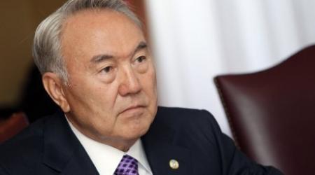 Кашаган беспокоит Назарбаева