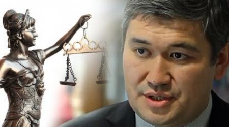 Экс-вице-министр образования и науки РК предстанет перед судом в июне