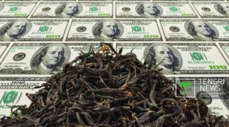 Казахстан ежегодно закупает чай на миллионы долларов