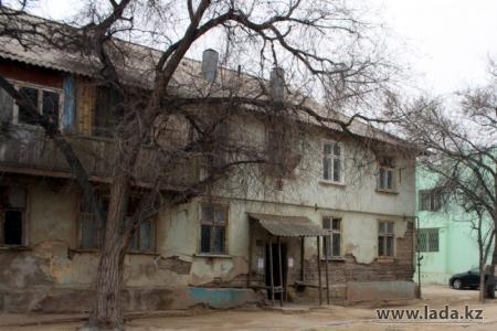 Эльмира Султанова: Жители 15 домов 3 микрорайона Актау получат квартиры по программе «Ветхое жилье»