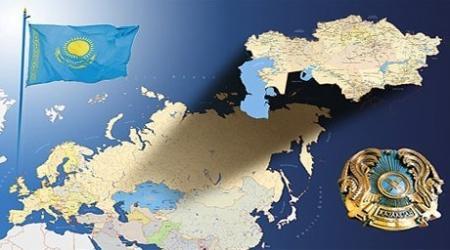 "Казахстан не откажется от суффикса ""тан"" - глава МИД РК"