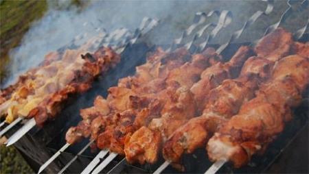 Казахстанцы могут проверять донеры и шашлыки на наличие в них мяса крысы или осла