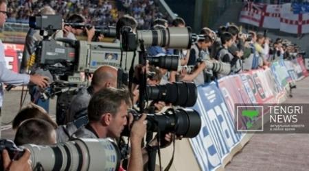 KazSport назвал причины некачественной трансляции ЧМ по футболу