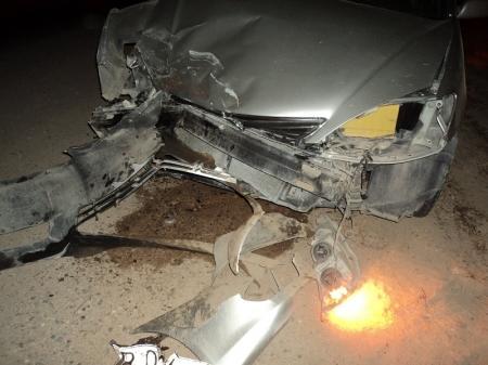 За пять месяцев в дорожных авариях в Мангистау погибли 38 человек