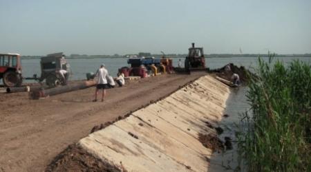 Наводнение в Атырауской области маловероятно - ДЧС