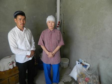 Мангистауские мечети оказали помощь малоимущим семьям