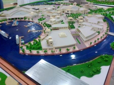 Серик Оспанов рассказал о планах правительства по развитию туризма в Мангистау