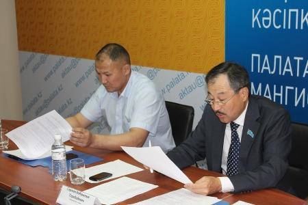 Бизнесмен, у которого хотят отобрать земельный участок, обратился в совет по защите прав предпринимателей