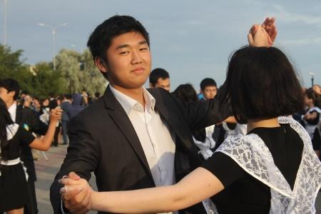 Общегородской выпускной в Актау пройдет 18 июня