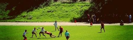 Актауские регбисты провели три беспроигрышные встречи на чемпионате Казахстана
