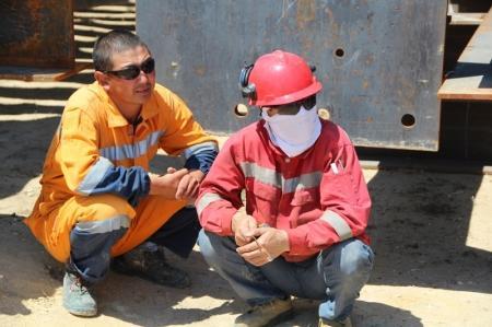 Сотрудники ТОО «Tulpar Energy Services» потребовали выплатить им зарплату за несколько месяцев