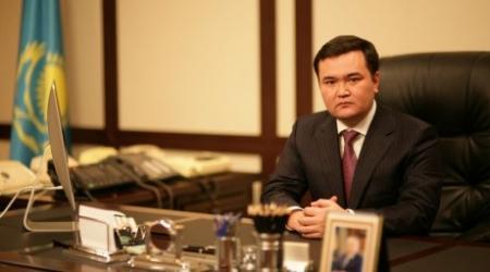 О ремонте дорог Западного Казахстана рассказал депутатам глава Минтранскома