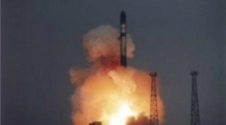 Казахстанский спутник КazEOSat-2 запущен с пусковой базы в России