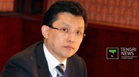 О мерах по снижению внешнего долга Казахстана рассказал министр финансов