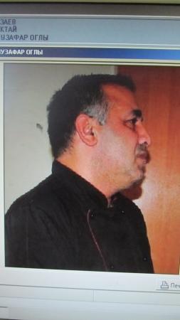 В Актау полицейские разыскивают пострадавших от рук мошенника