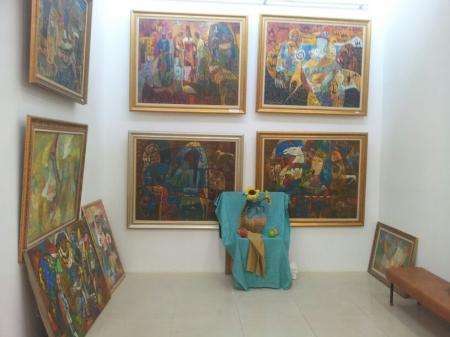 В Актау открылась фотовыставка «Природа Мангистау и твой след на ней»