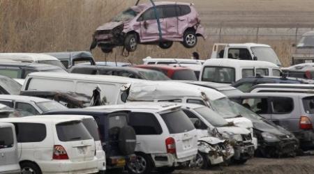 Утилизация авто в Казахстане потребует 78 миллиардов тенге