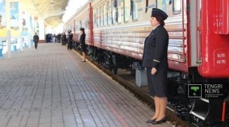 За провоз безбилетников в Казахстане будут сразу увольнять проводников