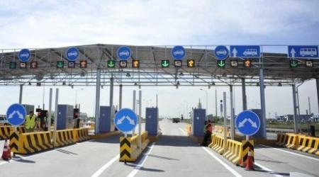 Две платные дороги появятся в Казахстане в 2015 году