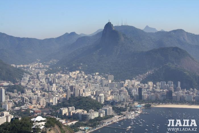 Бразильские дневники. Изучаем Рио-де-Жанейро