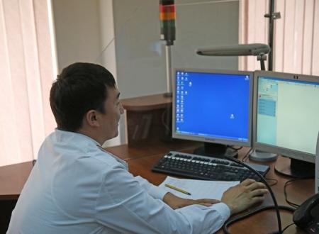 В Актау с помощью камер видеонаблюдения 63 преступления раскрыты по горячим следам