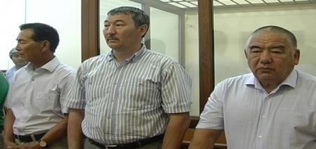 В Актау вынесен приговор в отношении экс-сотрудников Народного банка