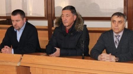 Экс-замминистра обороны Багдат Майкеев получил 6 лет тюрьмы