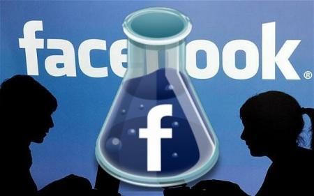 Сотни тысяч пользователей фейсбука, сами того не зная, стали подопытными