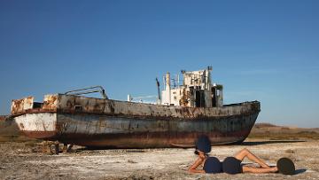 Фильм об исчезновении Аральского моря получил главный приз Шукшинского фестиваля в РФ