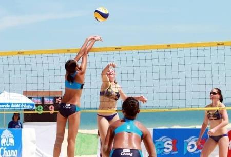 Актауские волейболисты примут участие в юношеской Олимпиаде в Китае
