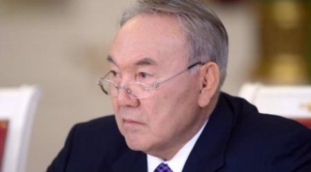 Назарбаев запустит ряд новых производств в регионах
