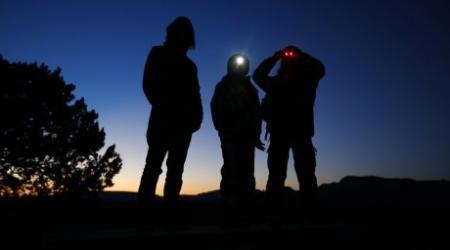 Самые популярные места посещений НЛО в Казахстане назвал уфолог