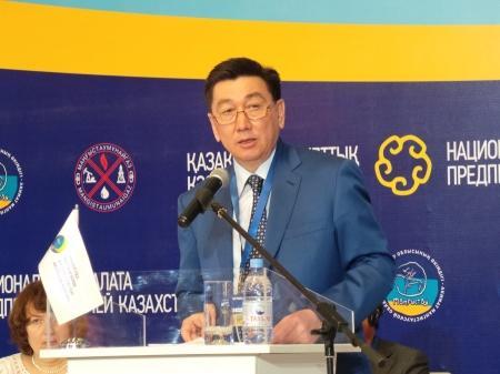 Алик Айдарбаев: Мы работаем над увеличением добычи нефти на действующих месторождениях