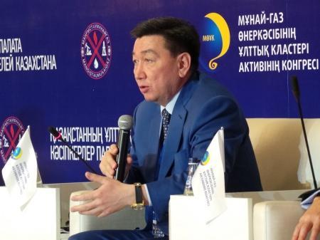 Китайские и французские инвесторы выразили готовность работать в Мангистауской области