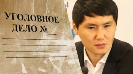 Уголовное дело возбуждено по инциденту с участием Артаева