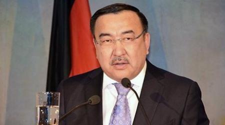 Сменился помощник Президента Казахстана