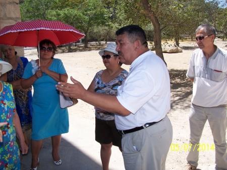 Жители 6 микрорайона Актау выразили недовольство проектом очередного бизнес-центра