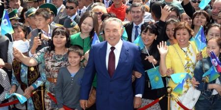 В Казахстане отмечают День столицы