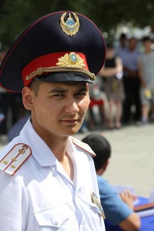 В Актау стартовала очередная акция «Пьяный водитель-преступник»