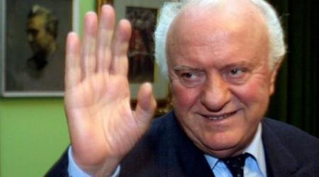 Экс-президент Грузии Эдуард Шеварнадзе ушел из жизни