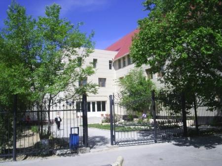 Новая школа для пятиклассников