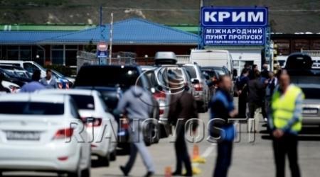 Препятствий для посещения казахстанцами Крыма нет - МИД